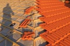 étanchéité de toit NICE 06200