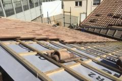réparation de toit qui fuit NICE 06200