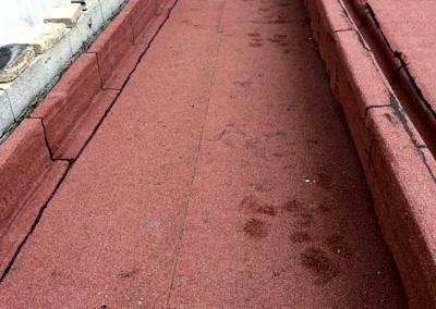 étancheite de toit 2