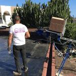 etancheité de toiture à villeneuve loubet