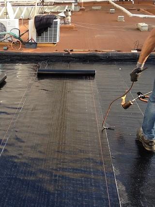 Entreprise de couverture et étanchéité toiture à Mougins